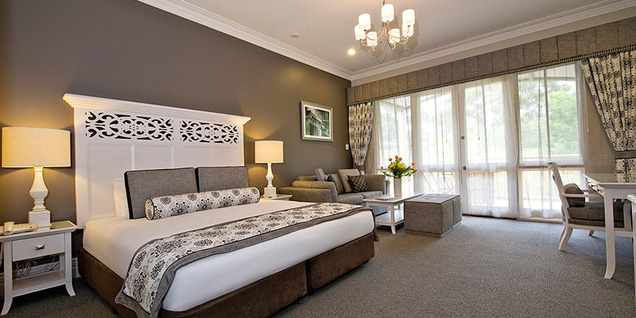 Grand Mercure Basildene Manor Accor Vacation Club